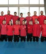 54. Büyükler Avrupa Karate Şampiyonası'na doğru