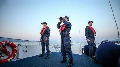 Sahil Güvenlik Komutanlığı uzman erbaş alımı başvurusu nasıl yapılır? Sahil Güvenlik uzman erbaş personel alımı başvurusu nereden yapılır, şartlar ve kilo-boy standartları neler?