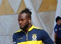 Fenerbahçe'ye Moses'tan son dakika şoku! Ayrılma kararı aldı | Son dakika haberleri