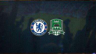 Chelsea - Krasnodar maçı ne zaman, saat kaçta ve hangi kanalda canlı yayınlanacak? | UEFA Şampiyonlar Ligi