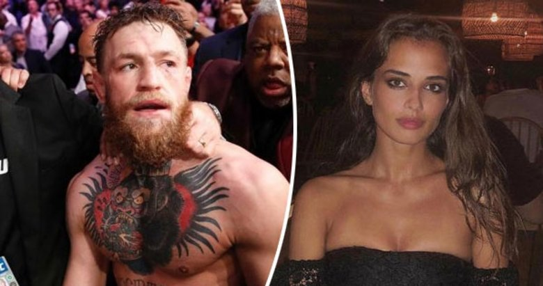 Dünya bu kararı konuşuyorken skandal ortaya çıktı! McGregor ve Elif Aksu...