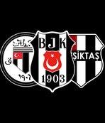 Beşiktaş'ın Avrupa Ligi kadrosu belli oldu! Yıldız isim yok