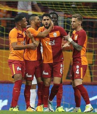 Cimbom'da Kayseri maçı öncesi 3 isim sınırda