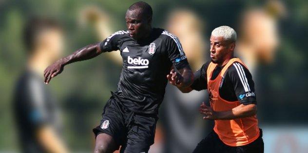 Beşiktaş'ın Denizlispor kamp kadrosu belli oldu!