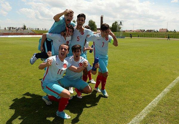 Süper Lig'de gençler forma bekliyor