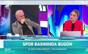 Turgay Demir: Ersun Yanal'ı beklerken Ali Koç istifa edebilir
