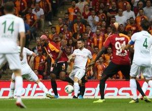 İşte Konyaspor'un penaltı beklediği pozisyon!