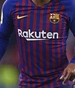 Barçalı yıldız Fener'e! 41 milyon Euro ödenmişti...