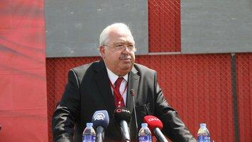 G.Birliği'nin yeni başkanı belli oldu!