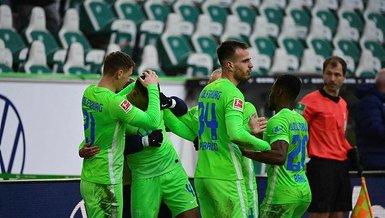 Wolfsburg - Hertha Berlin: 2-0 | MAÇ SONUCU - ÖZET