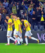 Fenerbahçe şip şak yaptı!