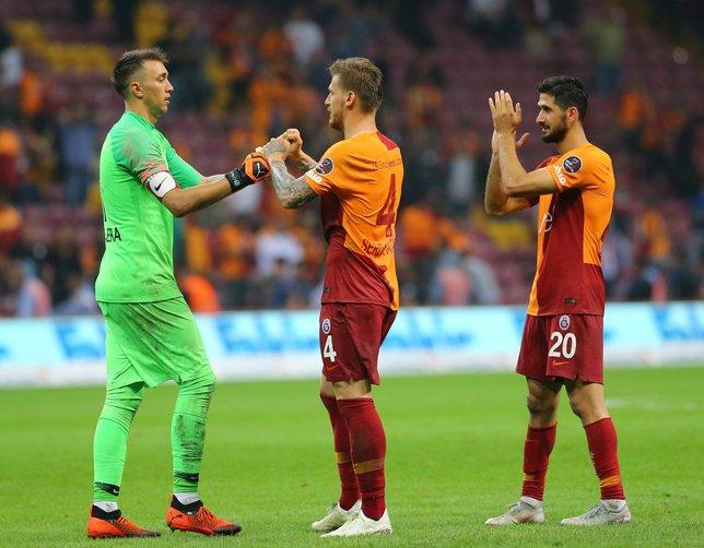 Serdar Aziz'den Galatasaray'ı şoke eden hamle!