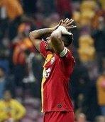 Galatasaray rakip eksikken 6 gol yedi