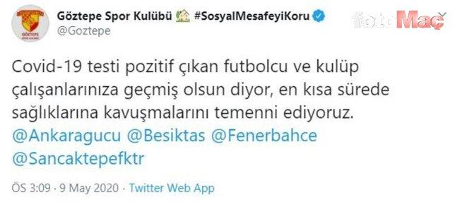 Barcelona'dan Beşiktaş'a mesaj! Beraber atlatacağız!