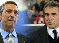 Ersun Yanal ile otelde görüşme! Fenerbahçe...