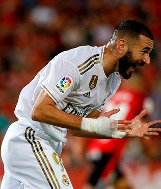 Real Madrid'in en zayıf 6 yanı