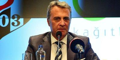 Orman, Lyon Başkanı'na cevap verecek