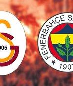 Galatasaray ile Fenerbahçe hafta sonu 2000. maçlarına çıkıyorlar
