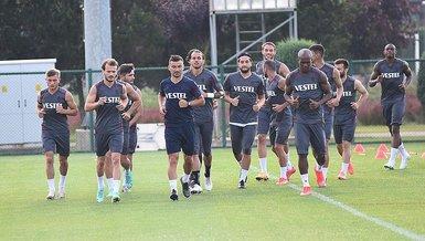 Trabzonspor'da denge kuruldu