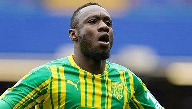 Chelsea - West Bromwich Albion: 2-5 | MAÇ SONUCU ÖZET