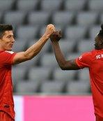 Bayern Münih şampiyonluğa koşuyor!