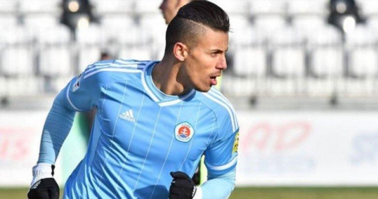 Galatasaray'da Onur Kıvrak ve Moha harekatı!