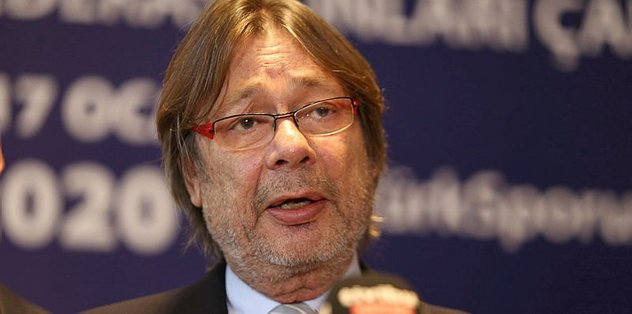 Kulüpler Birliği Vakfı Başkanı Sepil: Çalıştaydan çok iyi sonuçlar çıkacak