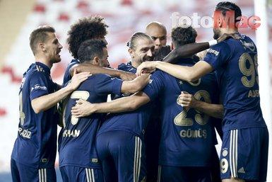 Fenerbahçe'de Erol Bulut kararını verdi! O isim ilk 11'e...