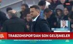 """Canlı yayında açıkladı! """"Trabzonspor'da takımla sahaya o isim çıkacak"""""""