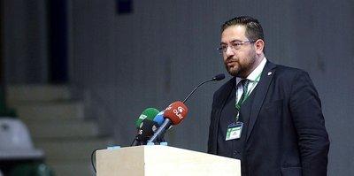 Bursaspor'da Asbaşkan Pulat eleştirilere cevap verdi