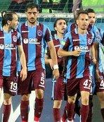 İşte Trabzon'un Avrupa'daki rakipleri...