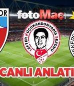 Kayserispor - Fenerbahçe   CANLI