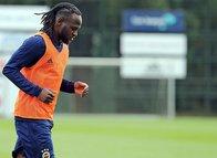 Belli oldu! Rodrigues ve Moses... | Fenerbahçe haberi