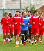 Gazişehir Play-Off hazırlıklarını tamamladı