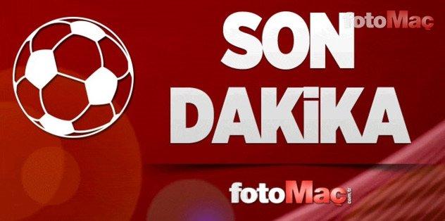 Galatasaray'ın 11'i belli oldu!