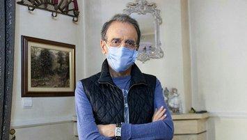 Prof. Dr. Ceyhan'dan Ersin Düzen ve Ayhan Akman'a 'G.Saray' tepkisi!
