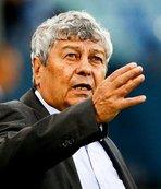 Lucescu: Oyuncularım kendi takımlarında...