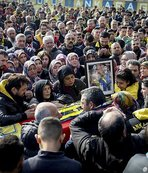 Hayatını kaybeden Ankaragücü taraftarı için tören düzenlendi!