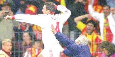 Popescu'dan flaş karar! O kramponları satıyor...