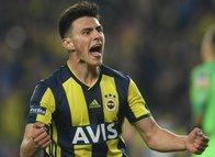 Fenerbahçe'nin yeni Eljif Elmas'ı: Kastriot Imeri