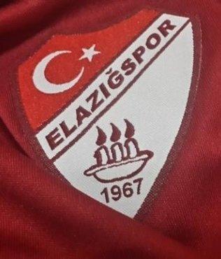 Elazığspor'da yeni başkan Mehmet Parlakyıldız oldu