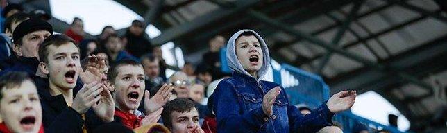 Belarus'ta lig maçlarının ertelenmesine sıcak bakılmıyor