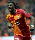 Gomis'ten Fenerbahçe'ye gönderme
