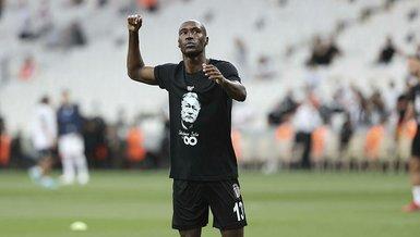BEŞİKTAŞ HABERLERİ - Beşiktaş'ın kaptanı Atiba Hutchinson 3. kez dalya diyecek (Spor haberleri)