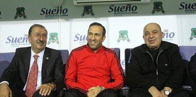 Malatyaspor'da transfer krizi