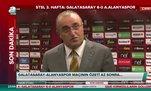 Abdurrahim Albayrak: Modeste transferinden vazgeçtik