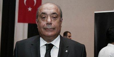 Erdal Karacan istifasını verdi