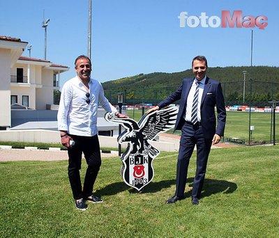 Beşiktaş Quaresma'nın veliahtını buldu!