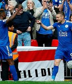 Leicester City'den 20 milyon Euro'luk transfer