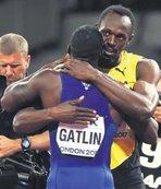 Usain Bolt geçildi